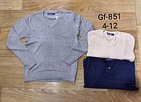 Свитер для девочек , Nice Wear, 4-12 лет. оптом Gf-851