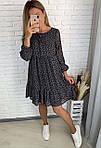 """Жіноча сукня """"Лейдіс"""" від СтильноМодно, фото 2"""