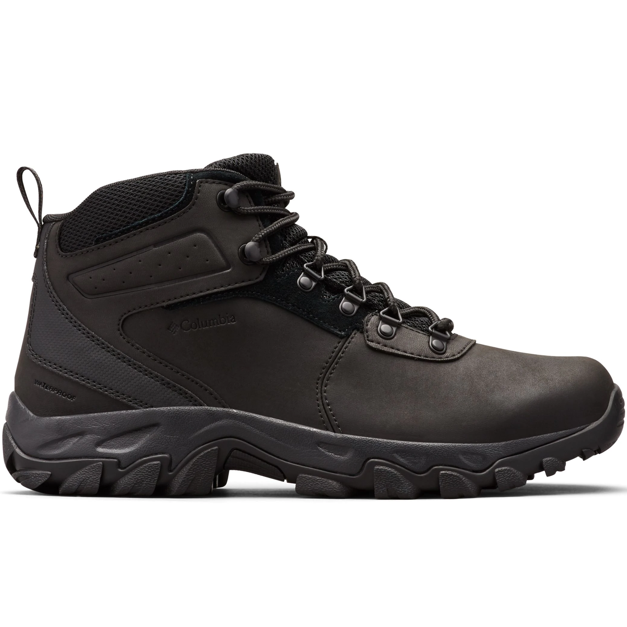 Мужские ботинки Columbia Newton Ridge Plus II Waterproof