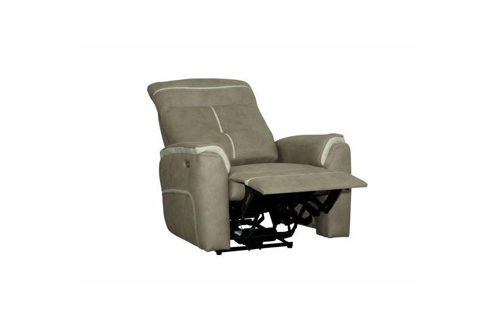 Pavane 1 R кресло раскладное с реклайнером Константа