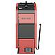Котел длительного горения Metal-Fach SDG 19 кВт с верхней и нижней камерой сгорания с котловой стали, фото 2