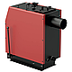 Котел длительного горения Metal-Fach SDG 19 кВт с верхней и нижней камерой сгорания с котловой стали, фото 3