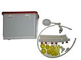 Комплект напувалок ніпельного на 40 голів з бачком Н-Т VDP-11, фото 4