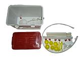 Комплект напувалок ніпельного на 40 голів з бачком Н-Т VDP-11, фото 3