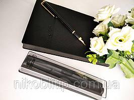 Подарунковий набір щоденник плюс ручка перова