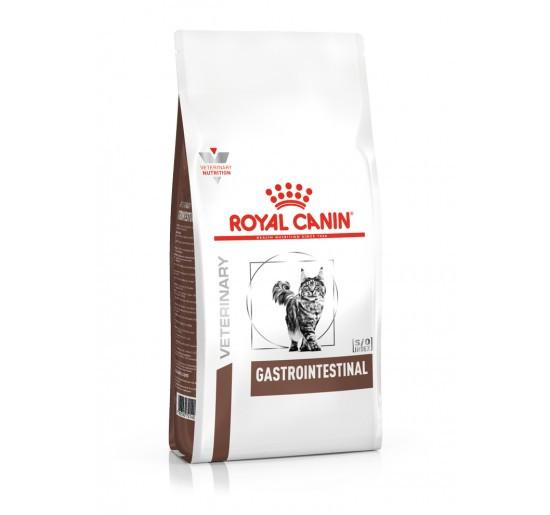 Сухой корм Royal Canin Gastro Intestinal Feline 400г