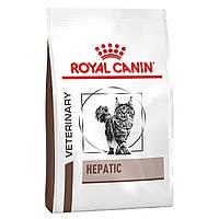 Сухий корм Royal Canin Hepatic Feline 2кг