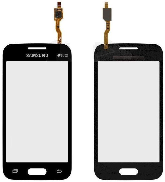 Сенсор (тачскрин) Samsung Galaxy Ace 4 Lite G313H, G313HD (original) Black