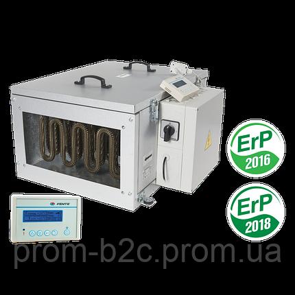 ВЕНТС МПА 1200 Е3 LCD - приточная установка, фото 2
