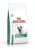 Сухий корм Royal Canin Satiety Weight Management Cat (Feline) 0.4 кг