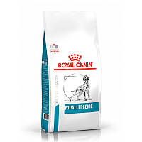 Сухой корм Royal Canin Anallergenic Dog (Canine) 3кг