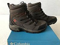Ботинки Columbia Gunnison Omni-Heat. Оригинал из США. До -32С