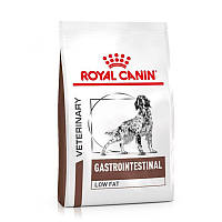 Сухий корм Royal Canin Gastro Intestinal Low Fat Canine 12кг