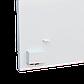 Металокерамічна панелі UDEN-S 500P, обігрівач інфрачервоний стельовий 594х594х15 мм 500 Вт, фото 2