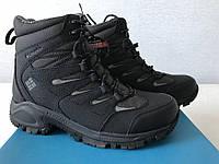 Ботинки Columbia Gunnison Plus Leather Omni-Heat. Оригинал из США