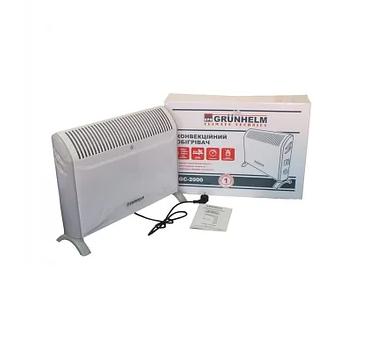 Конвектор GRUNHELM GC 2000 2 кВт, фото 2