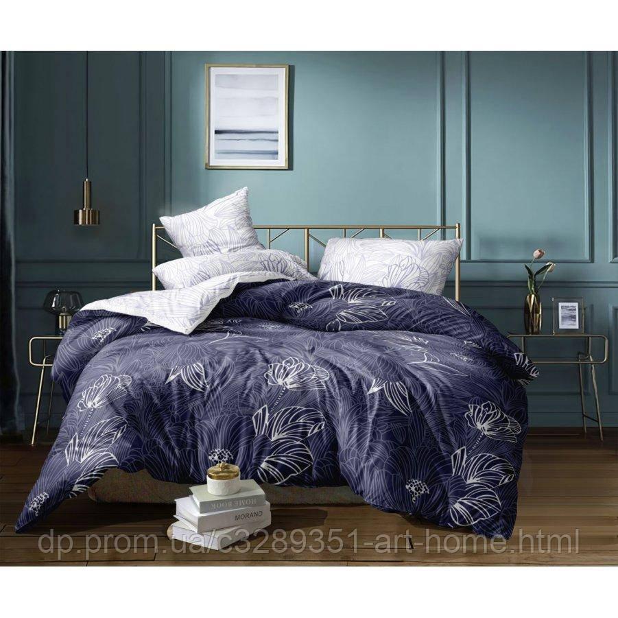 Полуторное постельное белье Бязь Gold - Сэльва