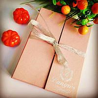 Подарунковий набір в коробці для дівчини