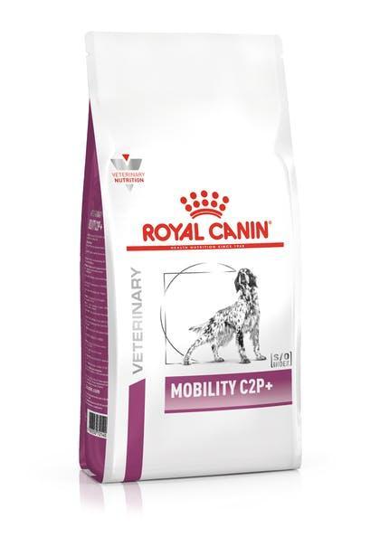 Сухой корм Royal Canin Mobility C2P+ Canine 2кг