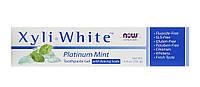 Зубная гель-паста Solutions XyliWhite  мята, 181 г
