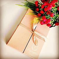 Подарунковий набір ручка та гачок д\з