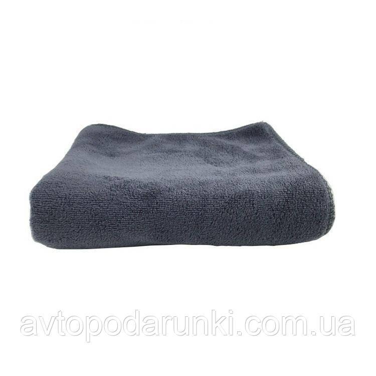 Полотенце для мойки авто, микрофибра для  сушки кузова, читящая ткань ( DPRO 30*30 см )