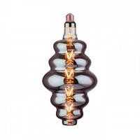 Світлодіодна ретро лампа Filament 8w 2200K E27 Origami-8T Horoz Electric