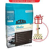 Сухой корм Acana Pacifica Cat 4,5кг + Когтеточка в подарок