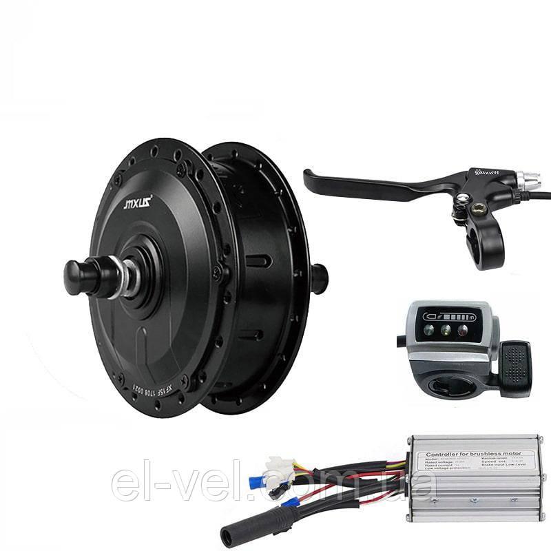 Электровелонабор 48В 500Вт  MXUS  XF15R задний