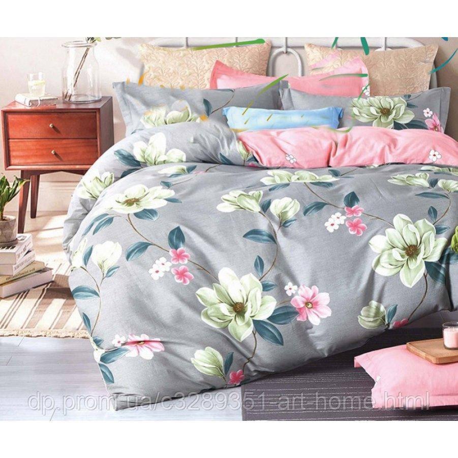 Двуспальное постельное белье Бязь Gold - Ценность добра
