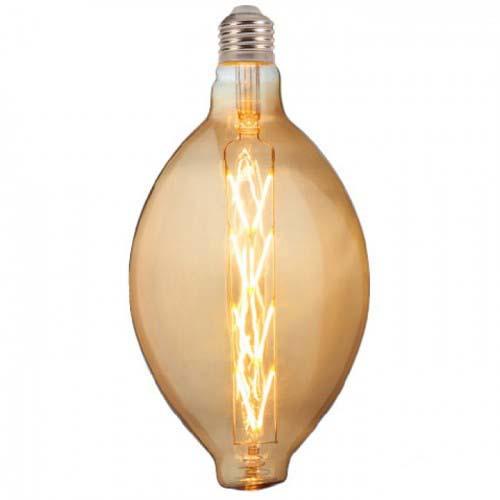 Світлодіодна ретро лампа Filament 8w 2200K E27 Paradox-8XL Horoz Electric