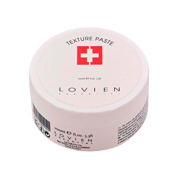 Ткестурная паста для волос с матовым эффектом Lovien Essential Styling Texture Paste 100 мл