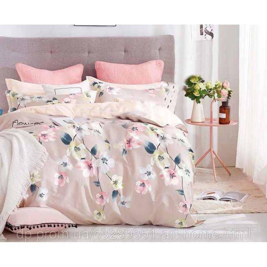 Семейное постельное белье Бязь Gold - Экспонат