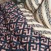 Двуспальное постельное белье Бязь Gold - Лабиринт, фото 3