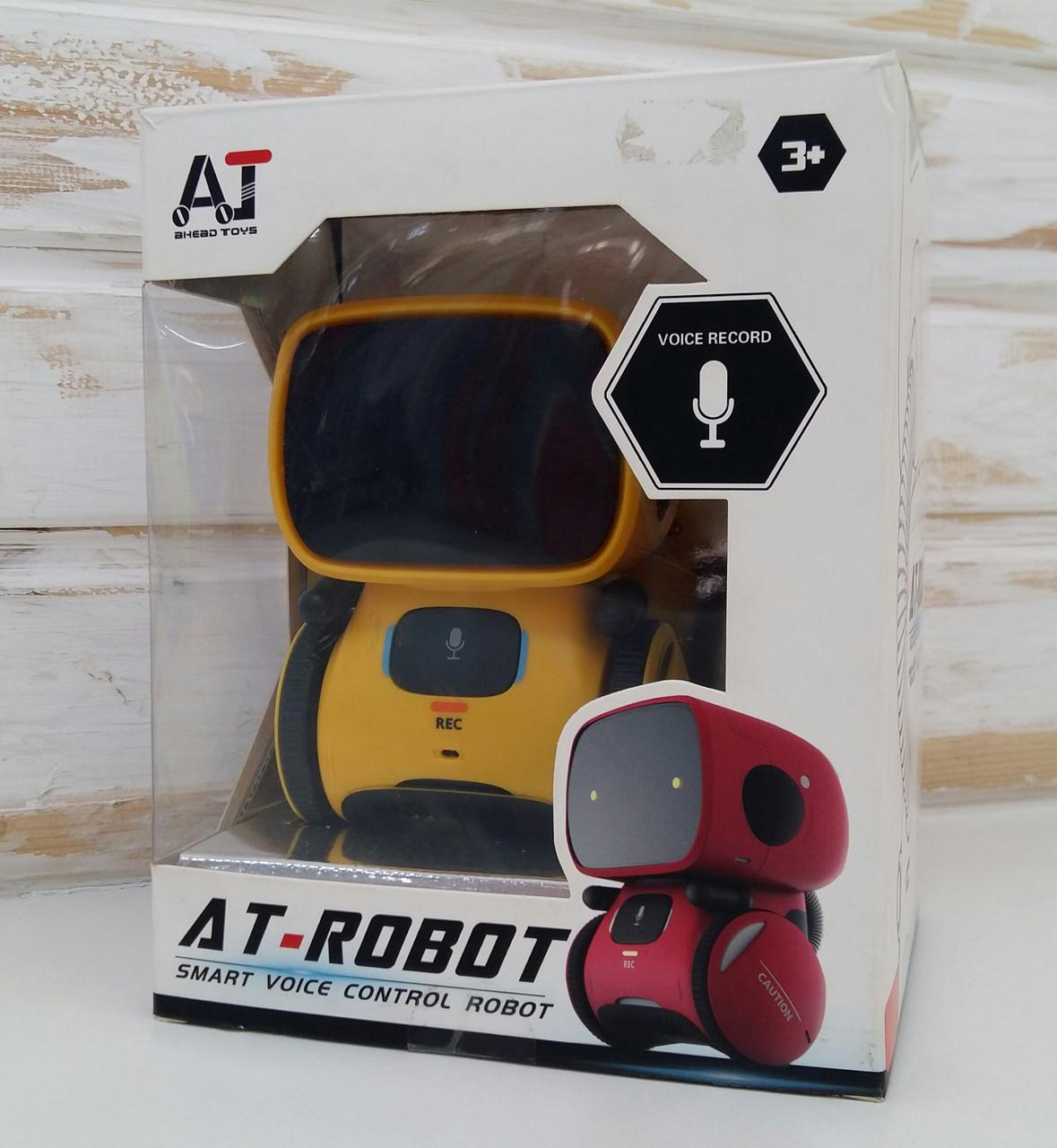AT-ROBOT AT001