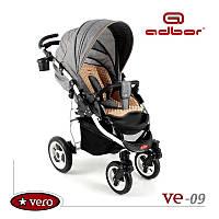 Детская прогулочная коляска Adbor Vero VE-09