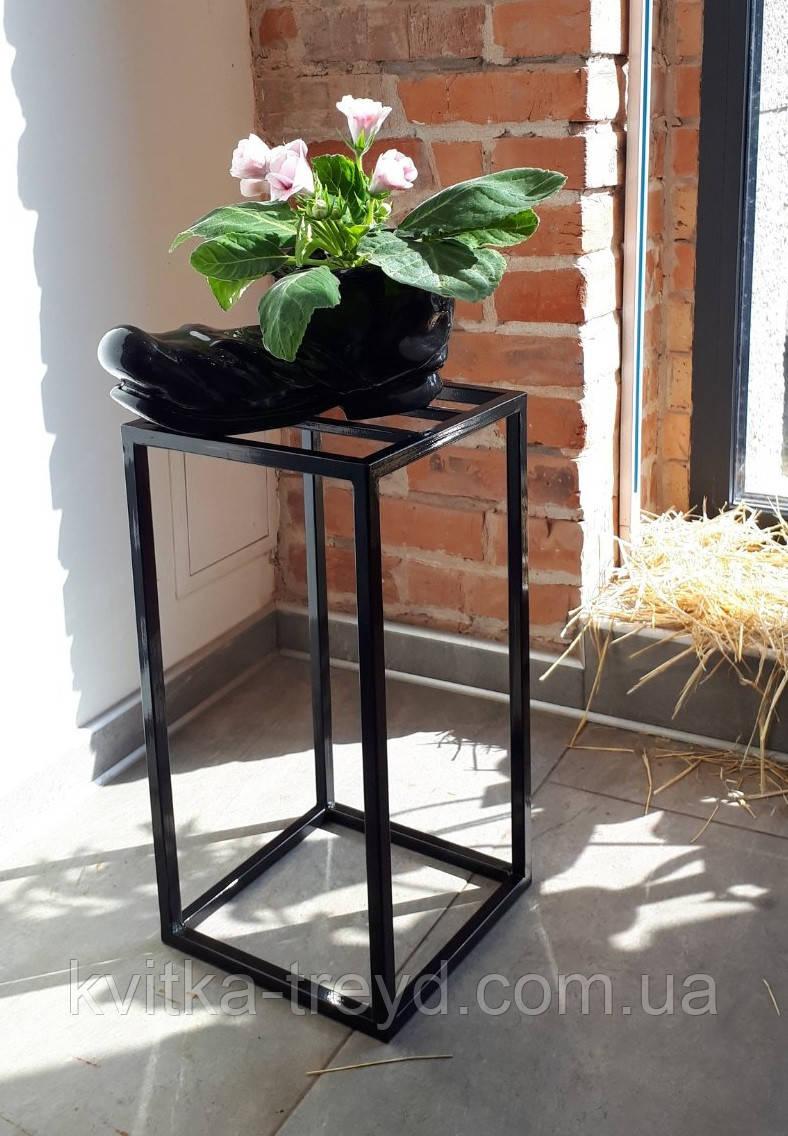 Підставка для квітів Лофт Середній