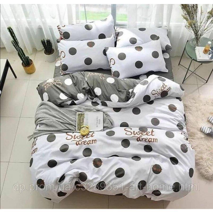 Семейное постельное белье Бязь Gold - Сладкие сны