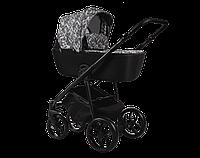 Детская универсальная коляска 2 в 1 Baby Merc La Noche 04