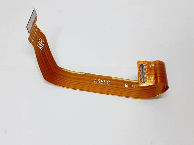 Межплатный шлейф Asus ZenFone Max Pro (M1) ZB602KL / ZB601KL  оригинал б.у., фото 2