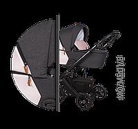 Детская универсальная коляска 2 в 1 Baby Merc Mosca MO.M201.B
