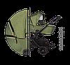 Детская универсальная коляска 2 в 1 Baby Merc Mosca MO.MO03.B