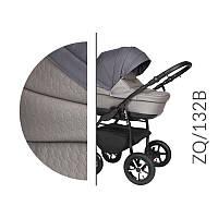 Детская универсальная коляска 2 в 1 Baby Merc Zipy Q ZQ/132B
