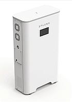 Система накопления энергии 4 кВт Soluna S4 (аккумулятор 3,84 кВт+гибридный инвертор 3,6 кВт)