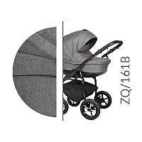 Детская универсальная коляска 2 в 1 Baby Merc Zipy Q ZQ/161B