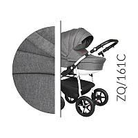 Детская универсальная коляска 2 в 1 Baby Merc Zipy Q ZQ/161C