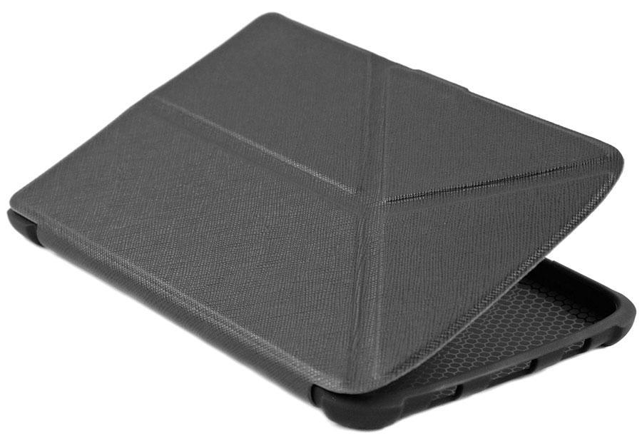 Чохол PocketBook 616 Basic Lux 2 трансформер чорний