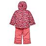 Детский зимний комплект (куртка + полукомбинезон) Columbia Buga Set, фото 2