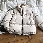"""Жіноча куртка """"Фукко"""" від Стильномодно, фото 2"""