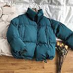 """Жіноча куртка """"Фукко"""" від Стильномодно, фото 5"""